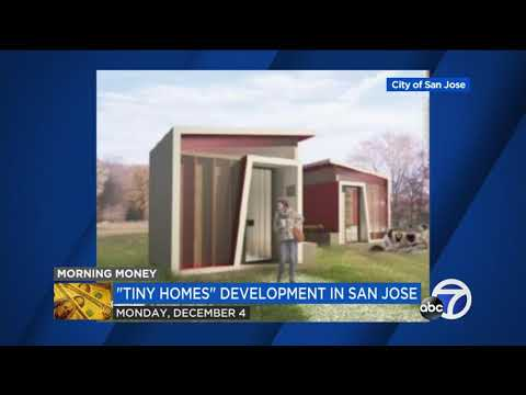 New housing project aims to help San Jose homeless