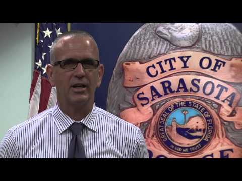 Sarasota Police warning of red light camera citation scam