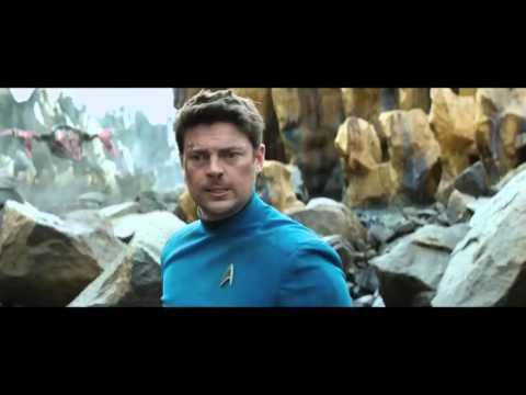 Star Trek Beyond Trailer - Improved Music