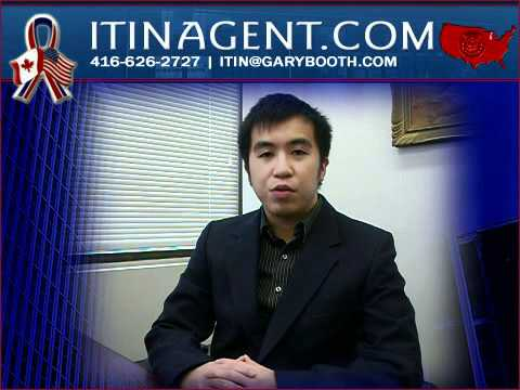 ITINAGENT.com | Filing US Tax Returns from Canada