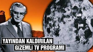 Çok Gizli Bilgileri Açıklayan ve Yayından Kaldırılan Tv Programı