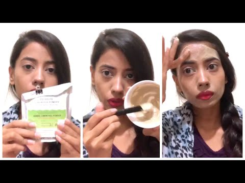 Get Rid of Dark Patches on Skin Fast for Lazy people|#LazySquad|