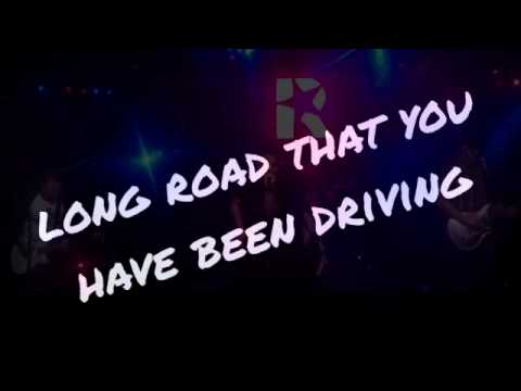Last Turn Off Broadway - We'll Get There Lyric Video