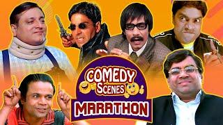 Comedy Scenes Marathon | Superhit Comedy Movie | Akshay Kumar - Paresh Rawal - Rajpal Yadav