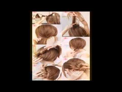 Names Of Hairstyles For Girls