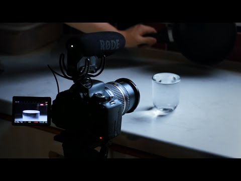 Cinematic Film Look on a Budget