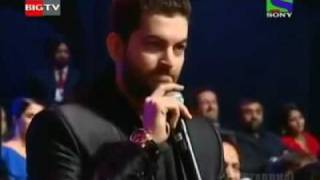 Shahrukh Khan Insulted By Neil Nitin Mukesh.mp4