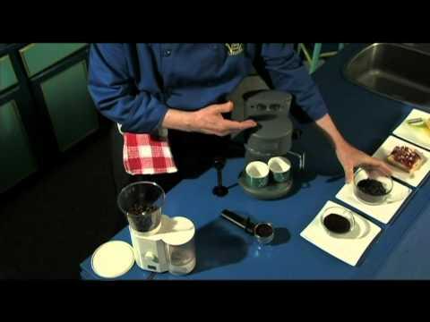 Espresso Machine Coffee - easy, delicious, homemade