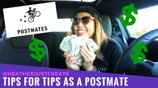 Postmates Review How To Make Money Full Time