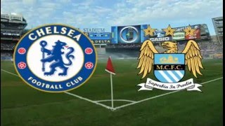 Chelsea - Manchester City 0-3 | Highlights | 16.04.2016
