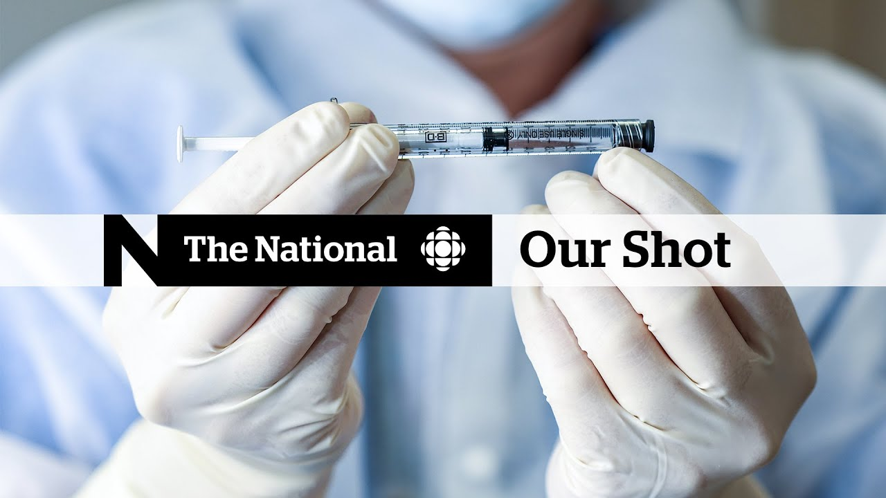 Canada's COVID-19 vaccine rollout: A National Town Hall