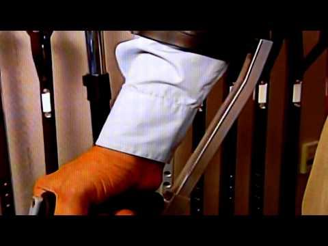 Cane & Crutch Tip Ultra Tip