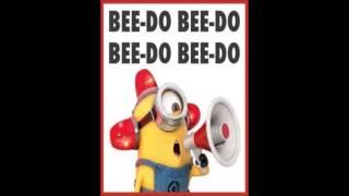 bee doo minions | Music Jinni