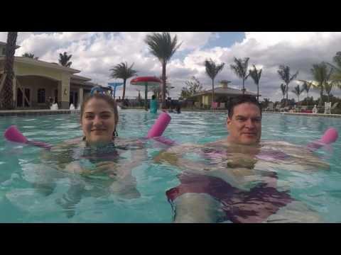 GoPro Pool Vlog