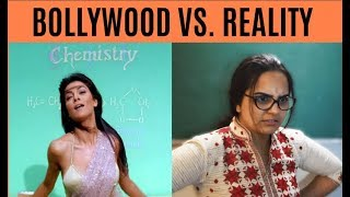 BOLLYWOOD VS.REALITY (Part 2- College Life)   YIPPIKAY