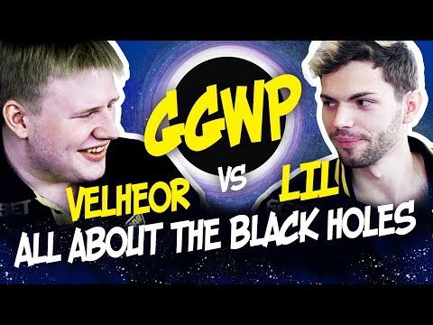 GGWP: Lil vs Velheor - All about the black holes