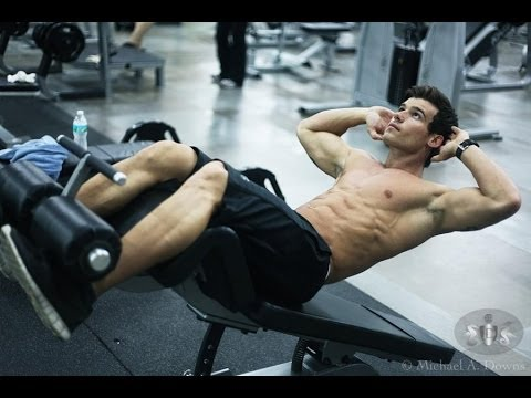 Secret to Great Abs!