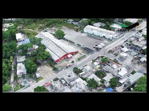 High Resolution 3D Urban Reality Mapping in Kingston, Jamaica