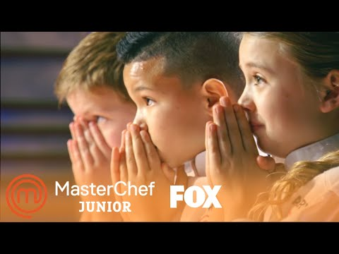 Who Will Be Crowned This Year's Winner? | Season 6 Ep. 14 | MASTERCHEF JUNIOR