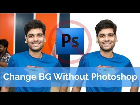 How To Make Transparent Background without Photoshop in GIMP Part 2