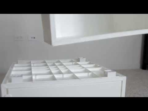 iCube 2 Cube Modular Storage System Instructional Video