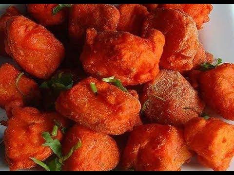 How to make fish pakora at home in hindi । quick and delicious recipe। tasty recipe fish pakora