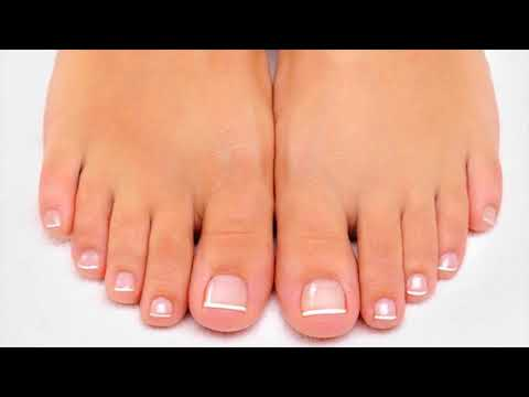 How To Use Listerine To Treat Toe Nail Fungus- How To Use