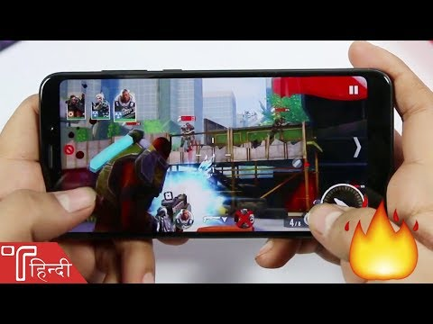 Xiaomi Redmi Note 5 Gaming Review in HINDI - Best Gaming Phone in Budget?