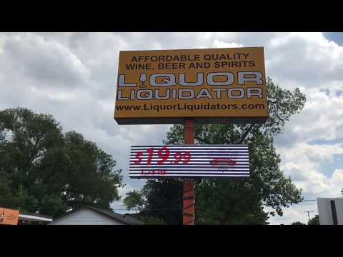 Liqour store for sale for $120,000 Business only+ inventory 70k-80k