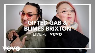 Gifted Gab - Lady Of Leisure (Live at Vevo)