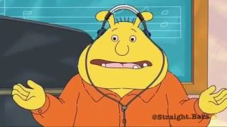 Binky Listens to Pink Floyd For the First Time