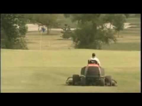 Golf Course & Landscape Management @ TSTC