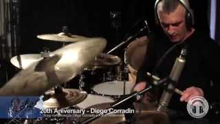 20th Anniversary - Diego Corradin - Performance 02