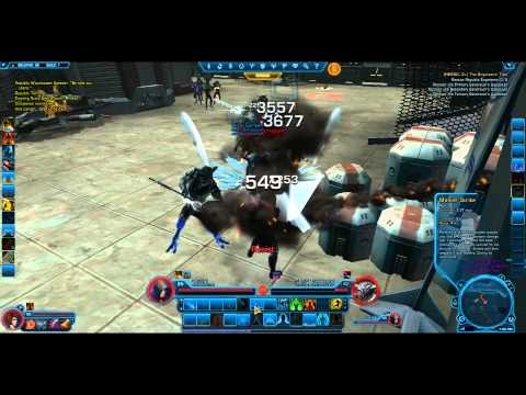 SWTOR fast easy credits [Republic]