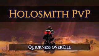 GW2 - Solo Holosmith - Champion Chak Lobber (2:20 min