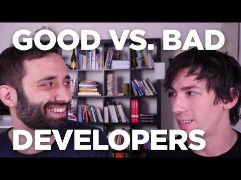 How To Know If A Developer Is Good