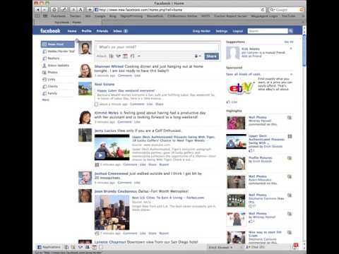 How to Link Twitter and Facebook Together