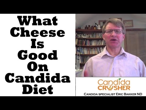 What Kind Of Cheese Can I Eat On A Candida Diet?