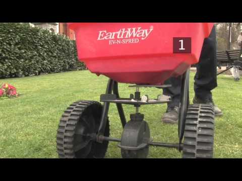 How and When to Use Lawn Feeds & Treatments