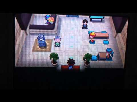 Pokemon Black 2 White 2 How to get Exp share