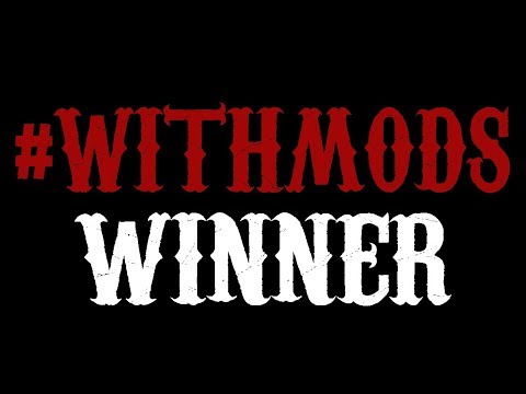 #WITHMODS Machinima Contest | WINNER & HONORABLE MENTIONS