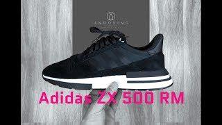 a7171ad21daa Adidas ZX 500 RM  core black Ftwrwht