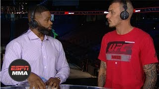 Renato Moicano: I will prove to all my new fans that I am the best vs. Korean Zombie | ESPN MMA