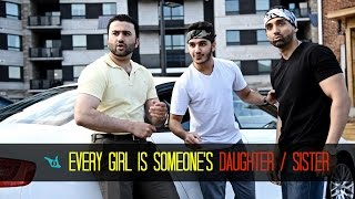 Every girl is someone