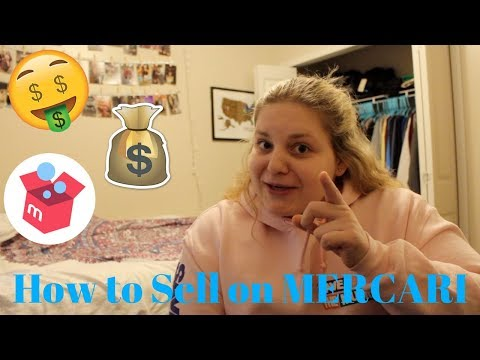 How I made over $2,000 selling on Mercari + Tips to get started