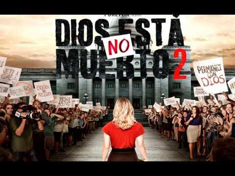 Dios No Esta Muerto 2 DVDRIP Latino Descargar