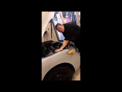 Vehicle Inspection   JTECH   Amie McMillan
