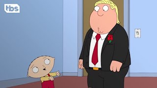 Download Family Guy: Extra Large Medium [CLIP] | TBS Video