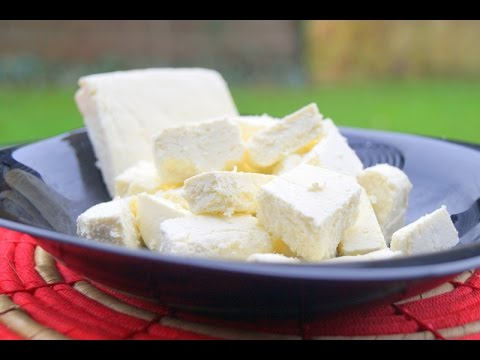 Soft and Milky Homemade Paneer !! TIPS TO GET IT RIGHT !!