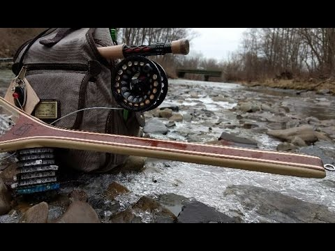 Brothers In Chrome - Beginner Great Lakes Winter Steelhead Fly Fishing